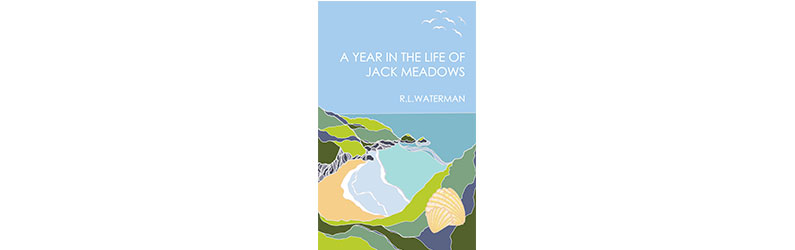 A Year in the Life of Jack Meadows – Out Now!